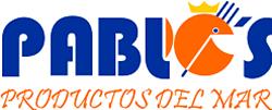 Productos del Mar Pablos Logo